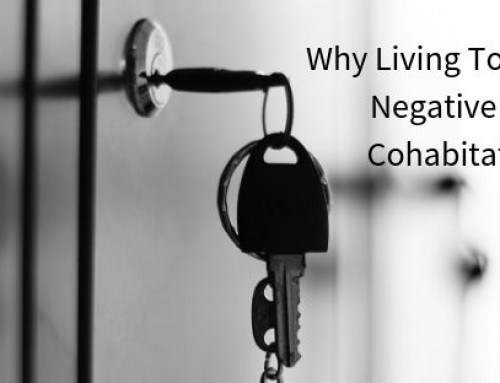 Why Living Together is Bad – Negative Effects of Cohabitation Part 2