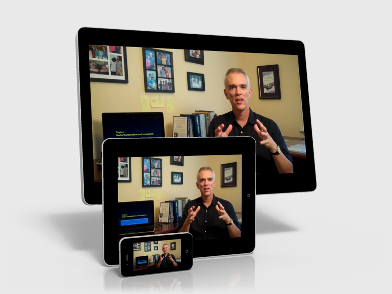 Fearless Webinars can help you participate in Apologetics.
