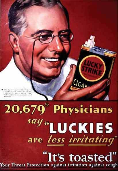 Smoking Doctor