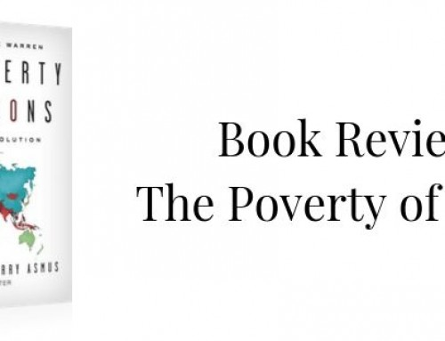 Book Review – The Poverty of Nations