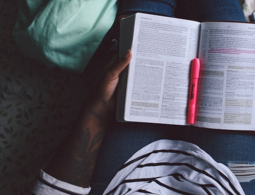 My Family, My Growth: Five Characteristics of Godly Repentance
