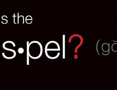 Book Review: What is the Gospel?