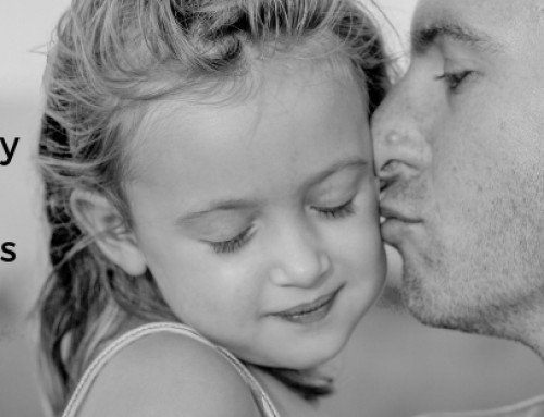 Valentine's Day and Christian Dads or Why I Still Send Valentine's Gifts to My Daughters